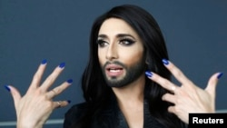 Канчыта Вурст (Conchita Wurst)