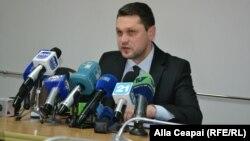 Bogdan Zumbreanu (CNA)