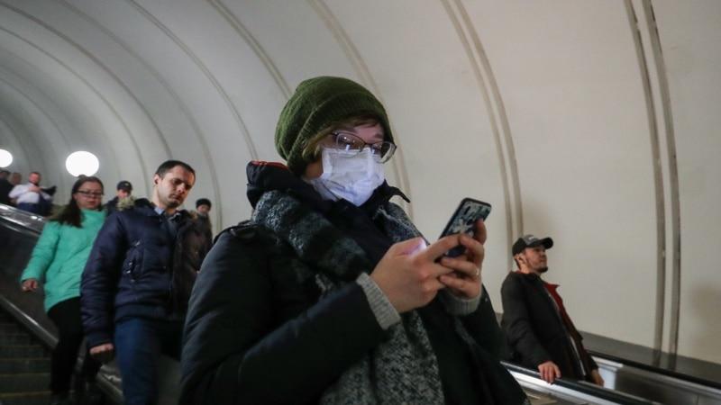 В России число заражений коронавирусом за сутки превысило 2500