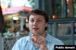 Енріке Менендес, блогер, голова аналітичного центру Інституту регіональної політики