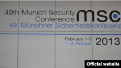 Konferenca e Munihut në Gjermani.