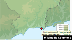Национальный парк «Меотида»