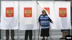 Pmje nga zgjedhjet e djeshme në Rusi