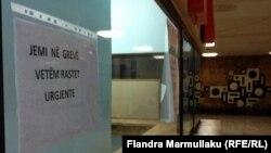 Edhe protestat e stafit mjekësor, kanë bërë që shëndetësia kosovare të jetë në gjendje jo të mirë.