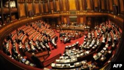 Сенатот гласа за економските реформи