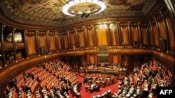 Сенати Италия