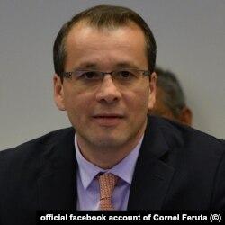 کورنل فروتسا از سوم مرداد سرپرستی آژانس را به عهده گرفته است