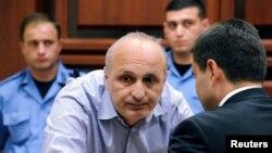 По данным следствия, будучи министром внутренних дел, Мерабишвили скрыл детали убийства, произошедшего 28 января 2006 года, чтобы избавить от ответственности свою супругу и нескольких высокопоставленных чиновников своего ведомства