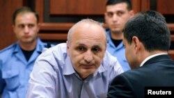 В заключении суда сказано, что решение о задержании Вано Мерабишвили необходимо рассматривать в более широком политическом контексте и учитывать высокий политический статус истца в момент задержания