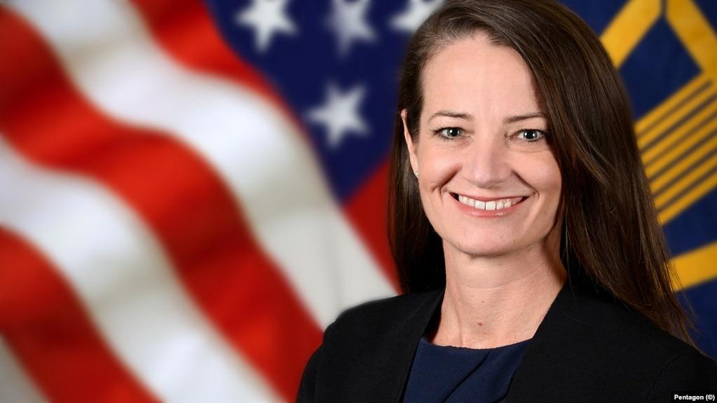 کیتی ویلبارجر، دستیار سرپرست وزارت دفاع آمریکا