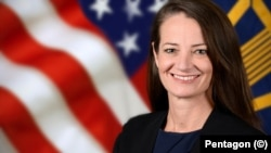 Pentagon official Kathryn Wheelbarger has warned Turkey about the effects of its purchase of a Russian missile-defense system.