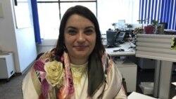 Despre egalitatea femeii și a bărbatului în viața socială și politică, o discuție cu Rodica Jardan