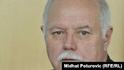 Kemal Kurspahić