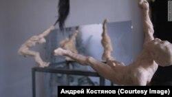 Работы Олега Кулика