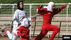 تيم ملی فوتبال زنان ايران نيز به زودی در برابر هند بازی خواهد کرد.