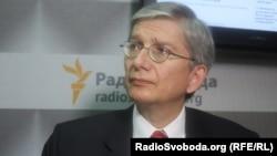 Президент Світового конгресу українців Евген Чолій