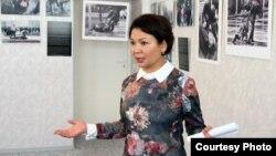 Лейла Саралаева