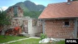 BiH, returnee houses