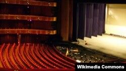 """New York City Opera"", 2005"