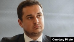 Kosovo - Pellumb Kallaba, Kosovar Center for Security Studies (KCSS), Head of Research, undated