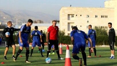 b705cb1a4 Iran s national football team Head Coach Carlos Queiroz