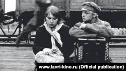 """Кадр из фильма """"В огне брода нет"""""""