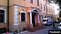 Leyla Şıxlinskaya Klinikası