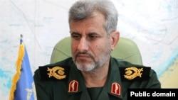رمضان زیرآهی، فرمانده منطقه دوم دریایی سپاه است. این منطقه در بوشهر واقع شده است.