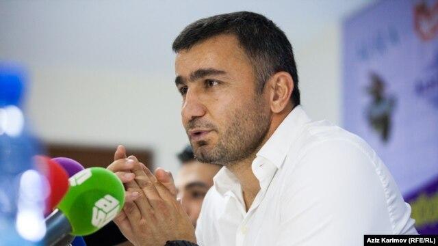 Qurban Qurbanovun «qurban» verdiyi penalti