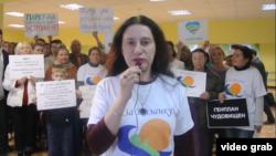 Юлия Файзрахманова