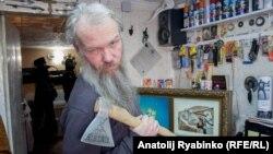 Василий Слонов