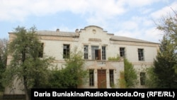 Мошни – нереалізована туристична родзинка Черкащини