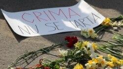 CEDO a început examinarea dosarului privind moartea lui Valeriu Boboc