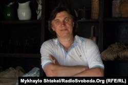 Андрій Суярко