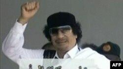 """Муамар Каддафи призывает своих сторонников """"освободить Триполи"""""""