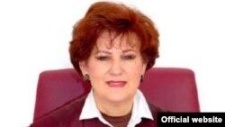 Predsjednica Suda Bosne i Hercegovine Meddžida Kreso