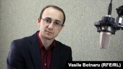 Valeriu Prohniţchi
