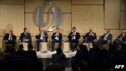 Forumi Investiv të Ballkanit Perëndimor, organizuar nga BERZH në Londër