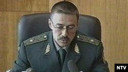 Эрнест Бахшецян, бывший начальник Дальневосточной таможни