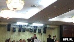 Перший Всеукраїнський конкурс камерних оркестрів «Прем'єр оркестр»