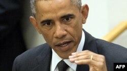 Барак Обама говорит об эпидемии Эболы на сессии Генеральной Ассамблеи