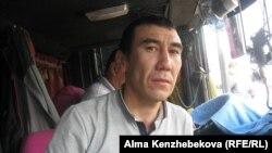 Елубай Әубәкір. Алматы. 27 тамыз, 2015 жыл.