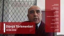 Türkmenistandaky türk tejribeleri