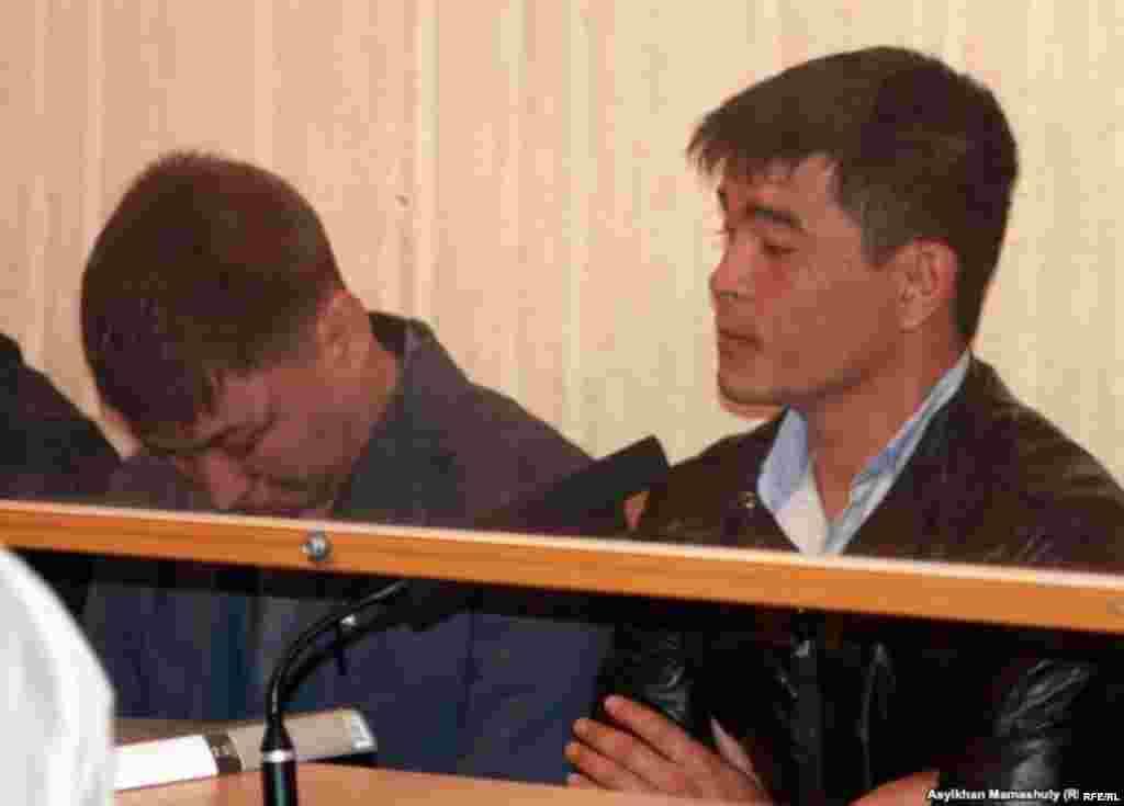 Казахстан. 14–18 мая 2012 года #7