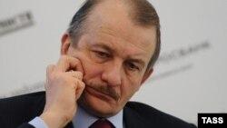 Sergej Aleksašenka