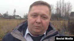 Віталій Овлаховський