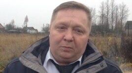 Виталий Овлаховский