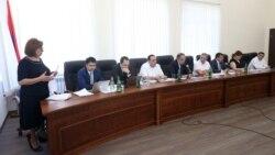 Տավարացյանի լիազորությունները դադարեցնելու հարցով ԲԴԽ նիստը հետաձգվեց