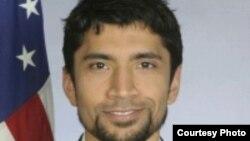 Исполняющий обязанности специального посла США в Организации исламского сотрудничества (ОИС) Арсалан Сулеман.