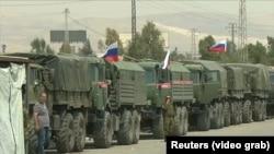 Российская военная полиция в Думе